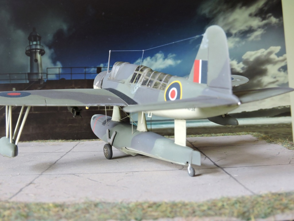 [AIRFIX] Vought Kingfisher - Page 2 Kingfi41