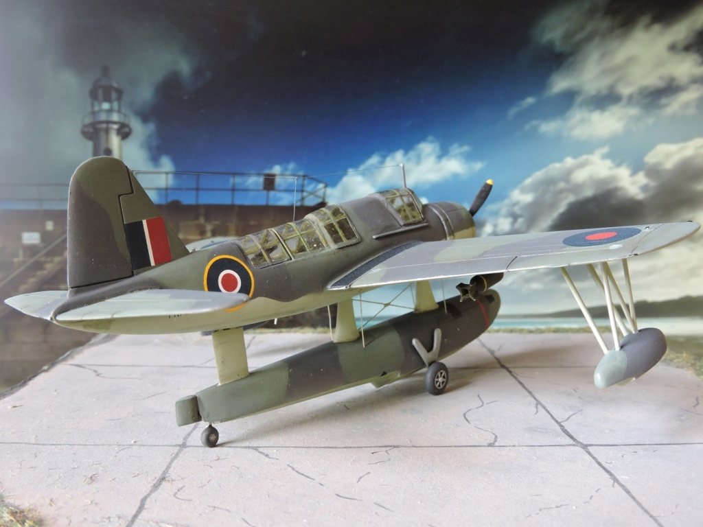 [AIRFIX] Vought Kingfisher - Page 2 Kingfi42