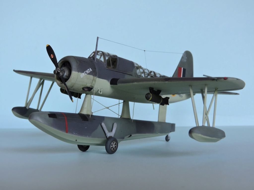[AIRFIX] Vought Kingfisher - Page 2 Kingfi43
