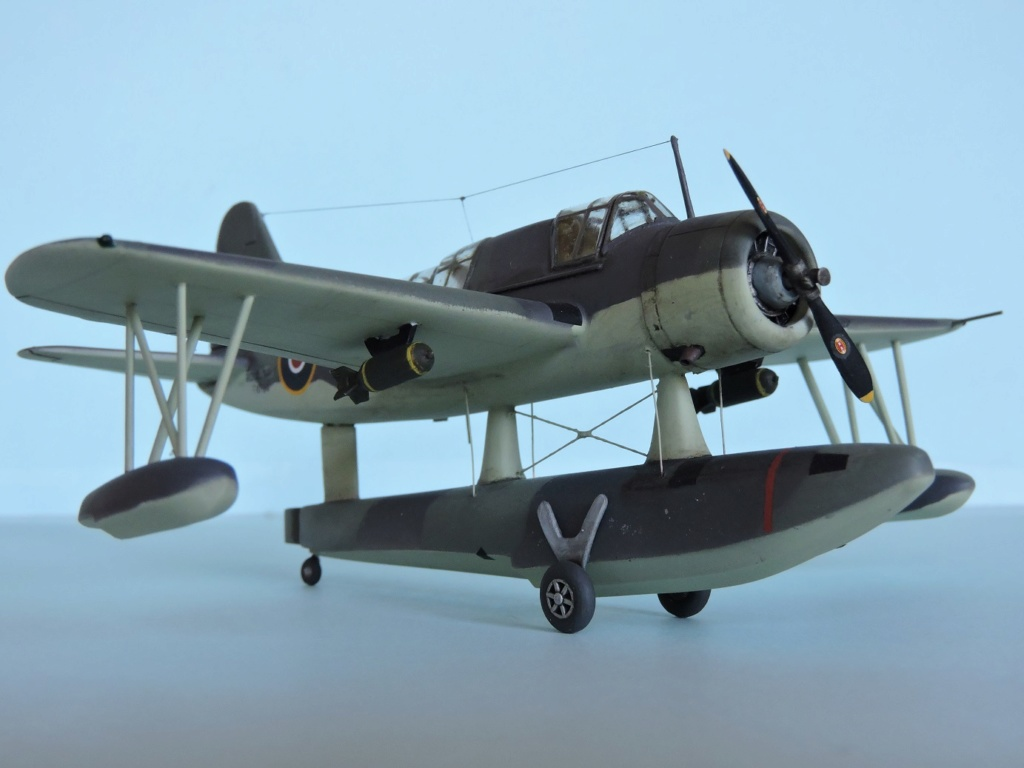 [AIRFIX] Vought Kingfisher - Page 2 Kingfi44