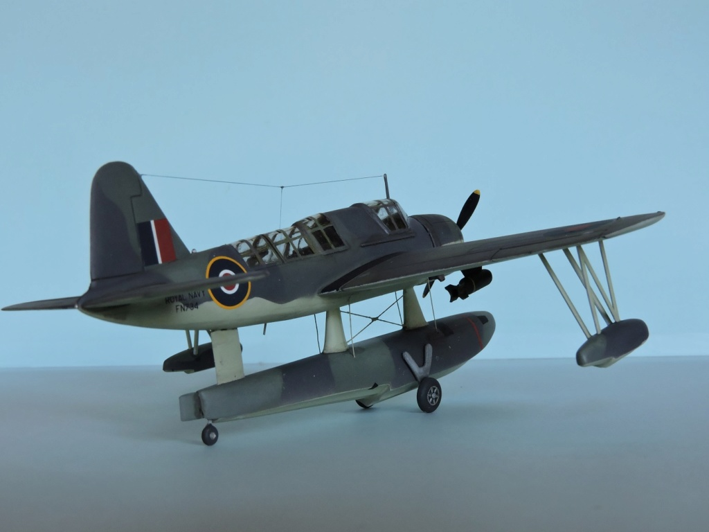 [AIRFIX] Vought Kingfisher - Page 2 Kingfi45