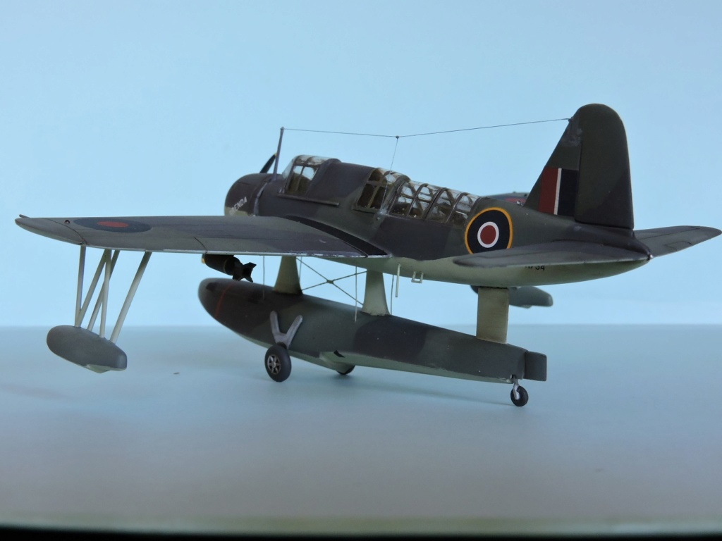 [AIRFIX] Vought Kingfisher - Page 2 Kingfi46