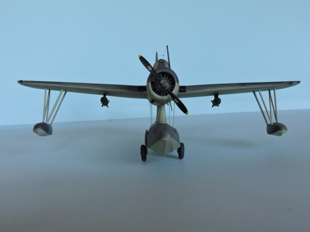 [AIRFIX] Vought Kingfisher - Page 2 Kingfi47