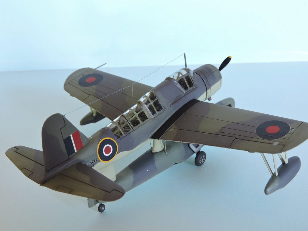 [AIRFIX] Vought Kingfisher - Page 2 Kingfi48