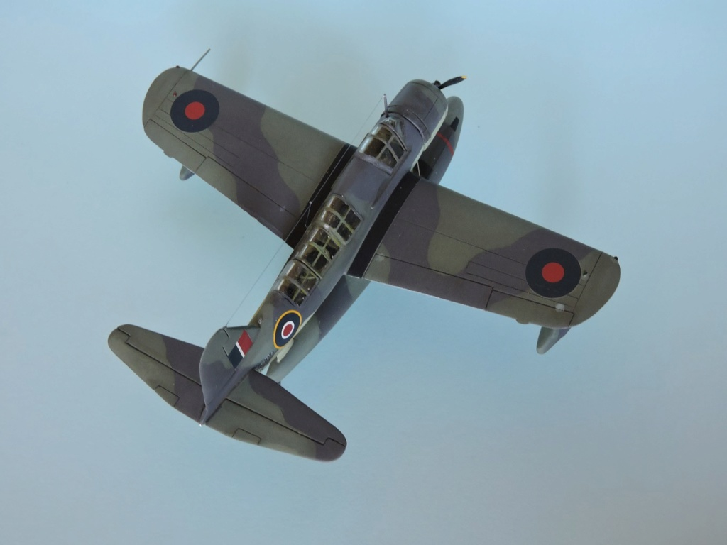 [AIRFIX] Vought Kingfisher - Page 2 Kingfi49