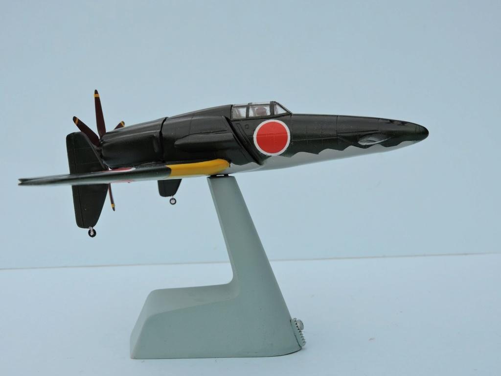 [tamiya] kyushu shinden J7W1 Kyushu23