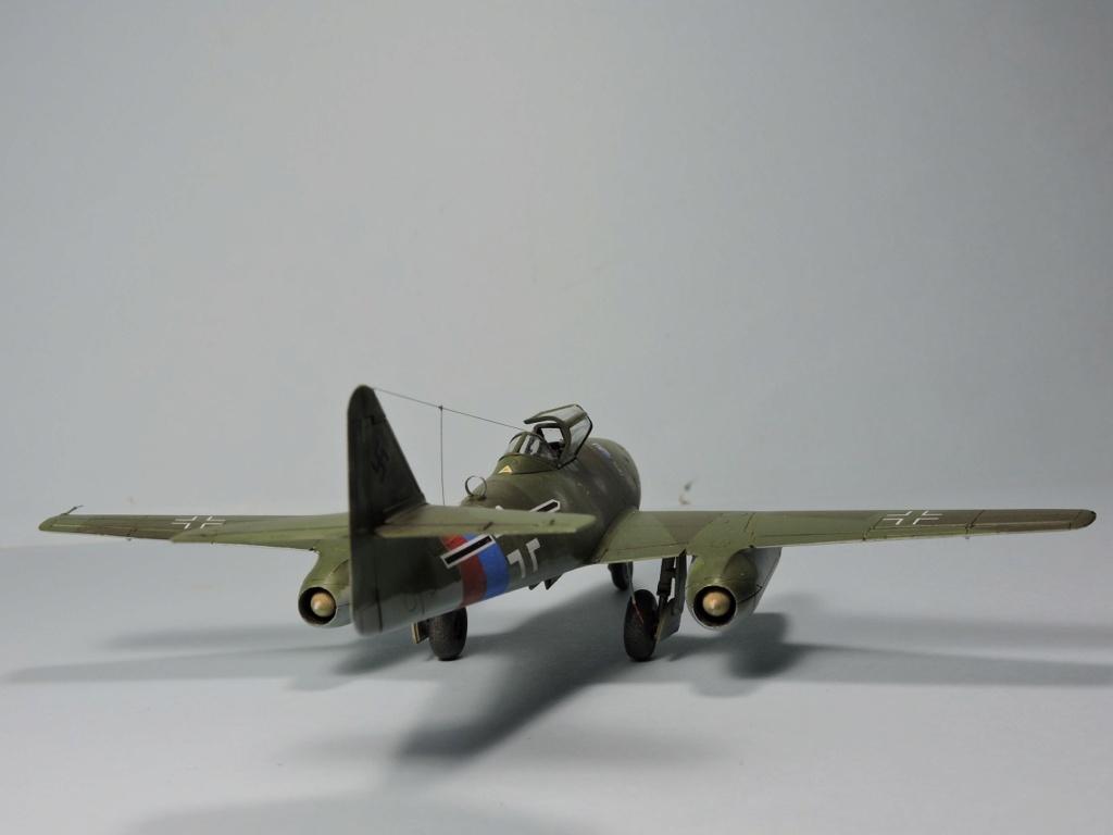 [Airifix] messerschmitt 262 ,édition de 2017 Messe109