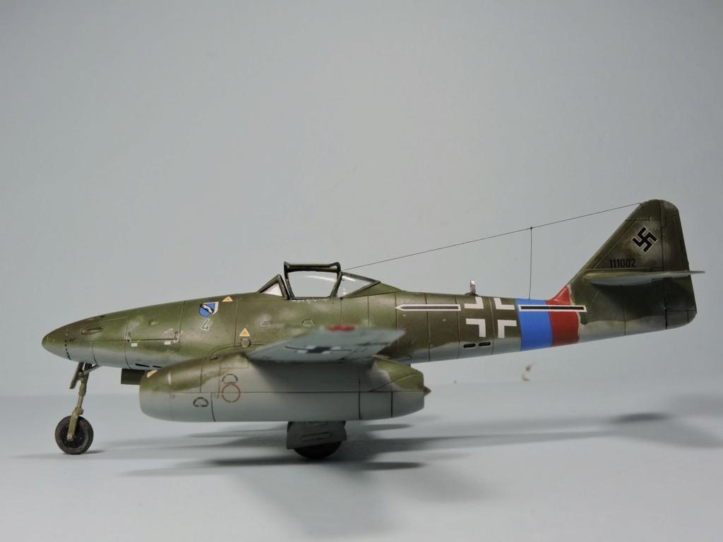 [Airifix] messerschmitt 262 ,édition de 2017 Messe111