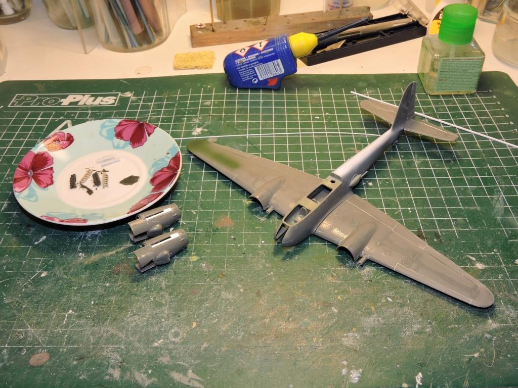[FROG] messerschmitt 410 hornisse Messer22