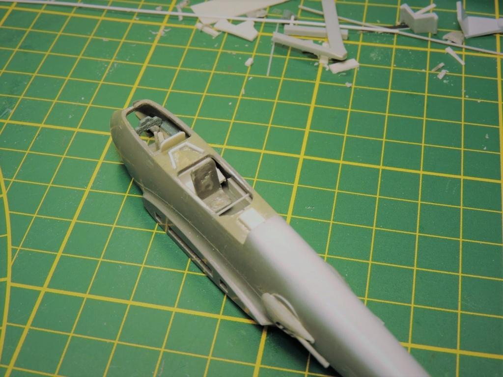 [FROG] messerschmitt 410 hornisse - Page 2 Messer26