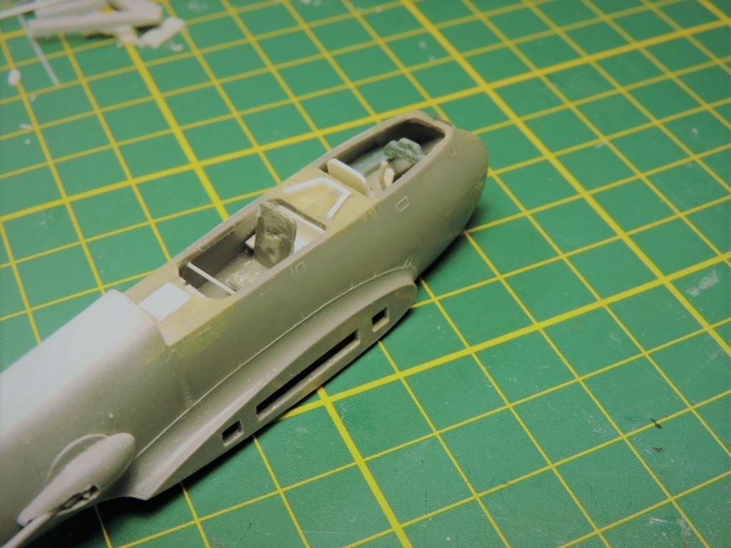 [FROG] messerschmitt 410 hornisse - Page 2 Messer29