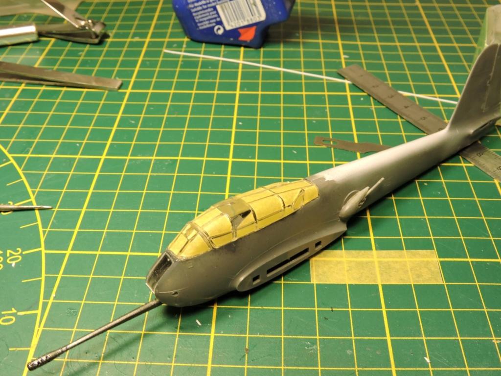 [FROG] messerschmitt 410 hornisse - Page 2 Messer30