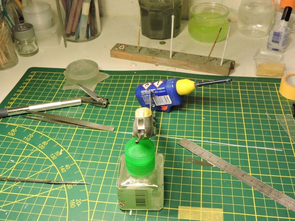 [FROG] messerschmitt 410 hornisse - Page 2 Messer31