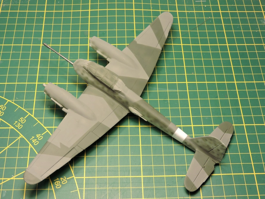 [FROG] messerschmitt 410 hornisse - Page 2 Messer38