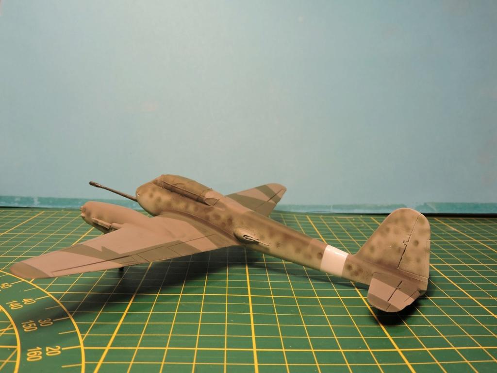 [FROG] messerschmitt 410 hornisse - Page 2 Messer39