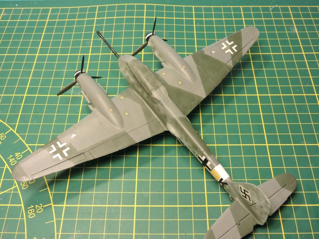 [FROG] messerschmitt 410 hornisse - Page 2 Messer44