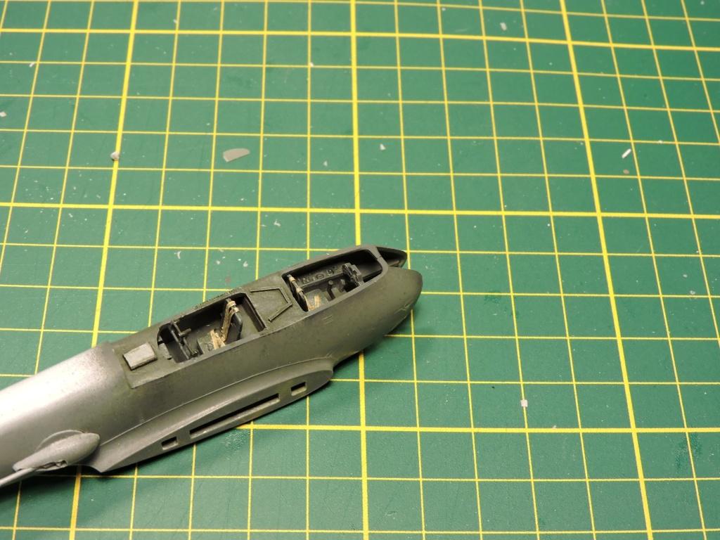 [FROG] messerschmitt 410 hornisse - Page 2 Messrs10