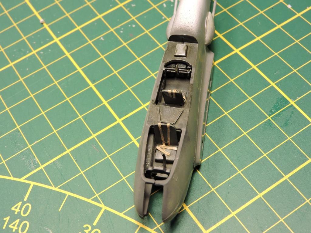 [FROG] messerschmitt 410 hornisse - Page 2 Messrs12