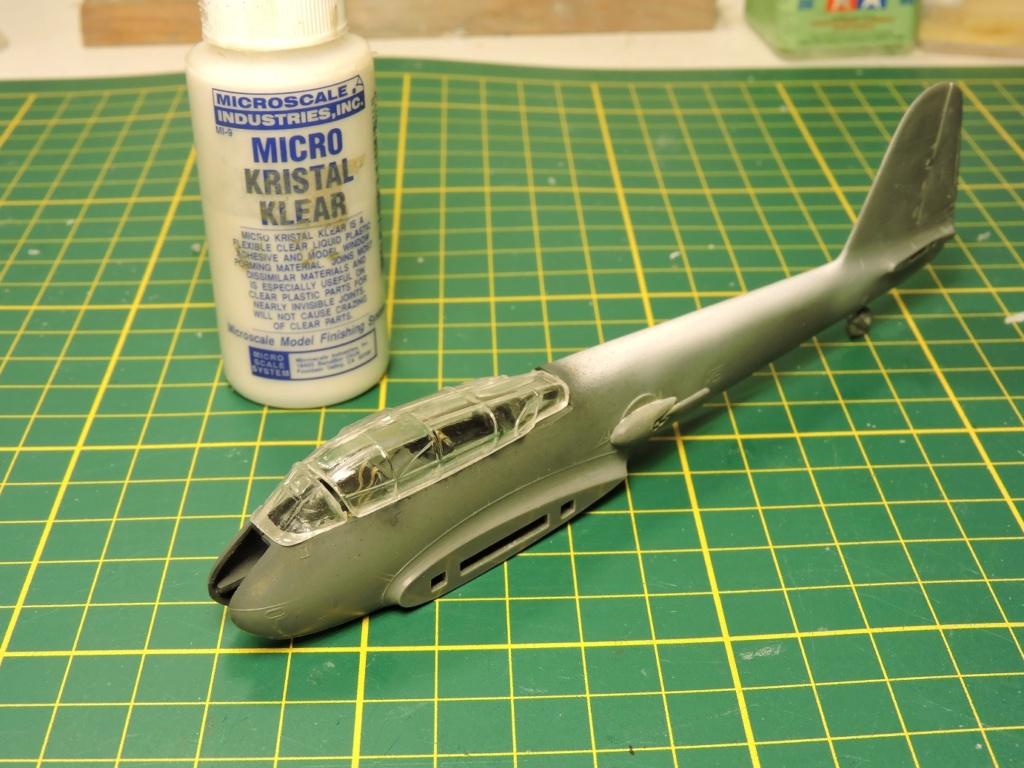 [FROG] messerschmitt 410 hornisse - Page 2 Messrs13