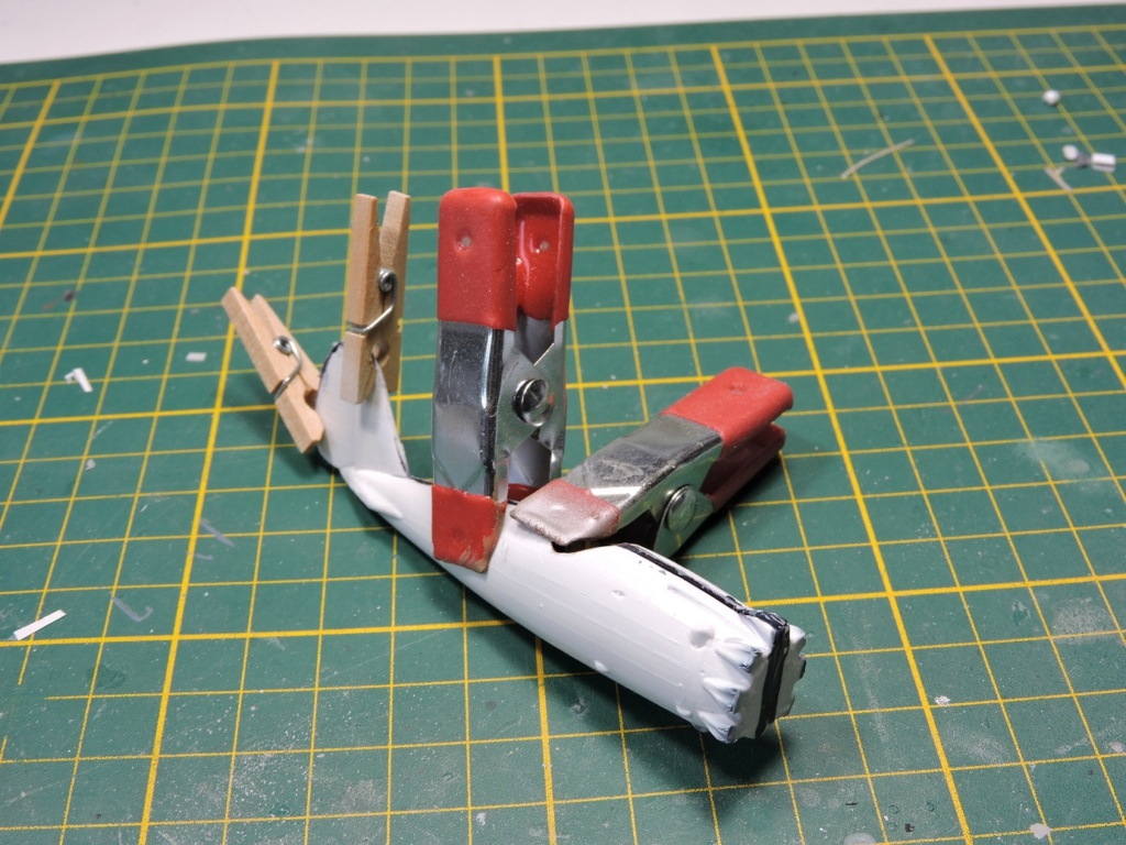 [Rare Plane] Nakajima Type 91 - Page 2 Nakaji16