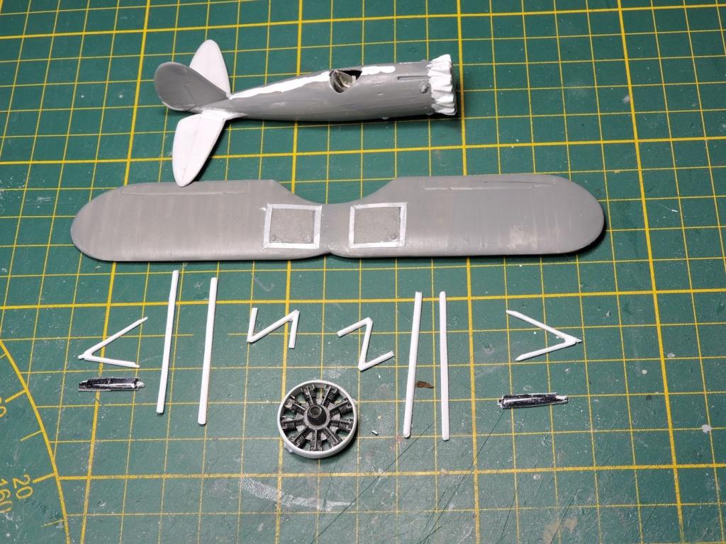 [Rare Plane] Nakajima Type 91 - Page 2 Nakaji18