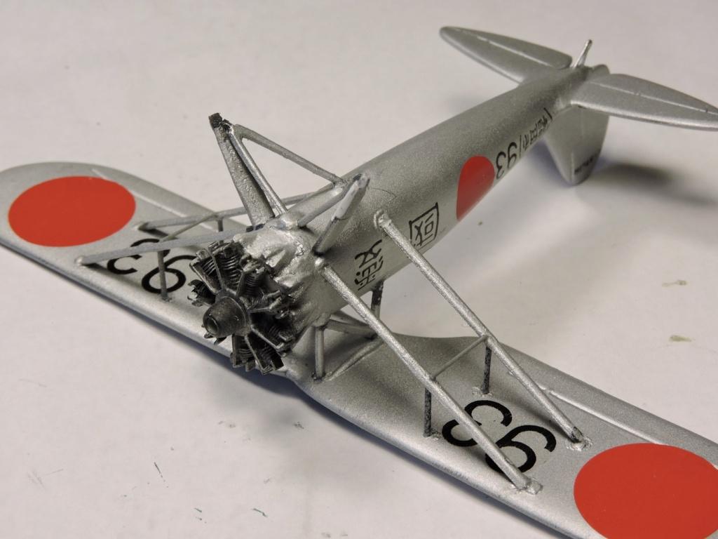[Rare Plane] Nakajima Type 91 - Page 3 Nakaji22