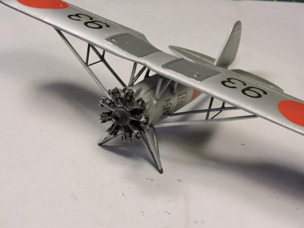 [Rare Plane] Nakajima Type 91 - Page 3 Nakaji23