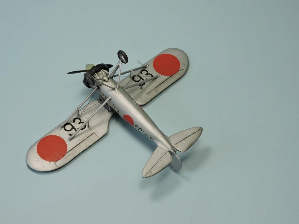 [Rare Plane] Nakajima Type 91 - Page 3 Nakaji31