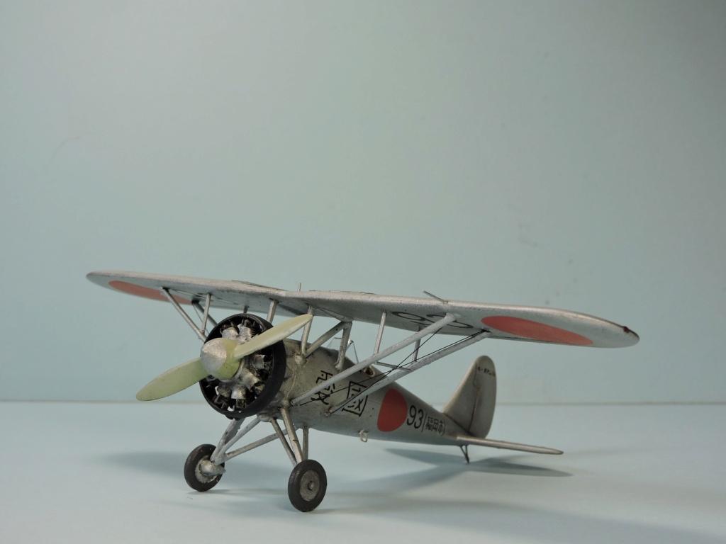 [Rare Plane] Nakajima Type 91 - Page 3 Nakaji32
