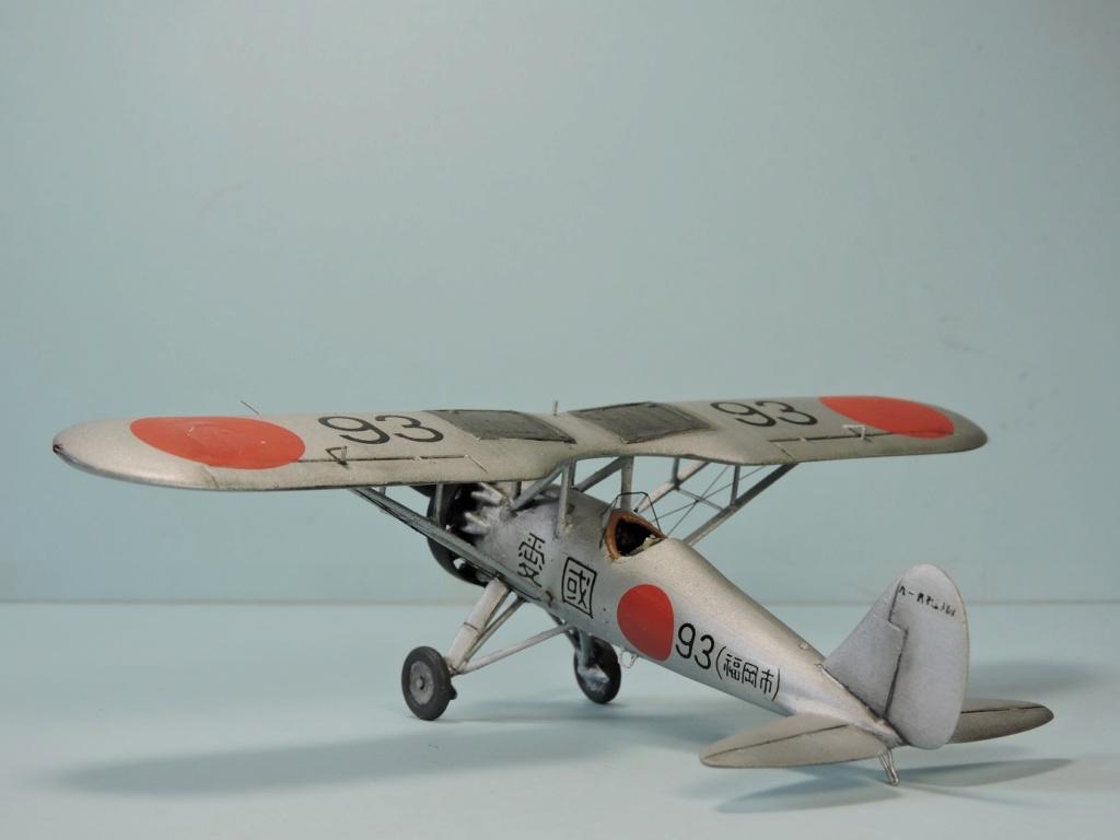 [Rare Plane] Nakajima Type 91 - Page 3 Nakaji33
