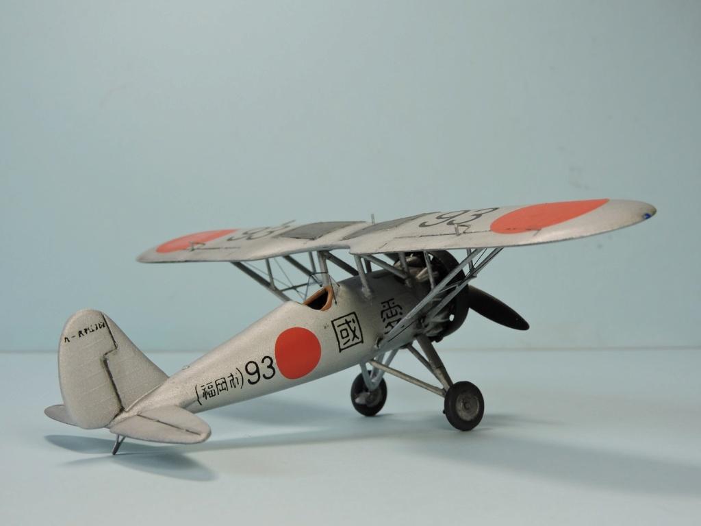 [Rare Plane] Nakajima Type 91 - Page 3 Nakaji34