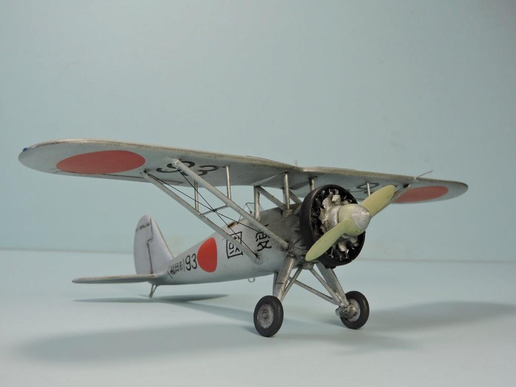 [Rare Plane] Nakajima Type 91 - Page 3 Nakaji35