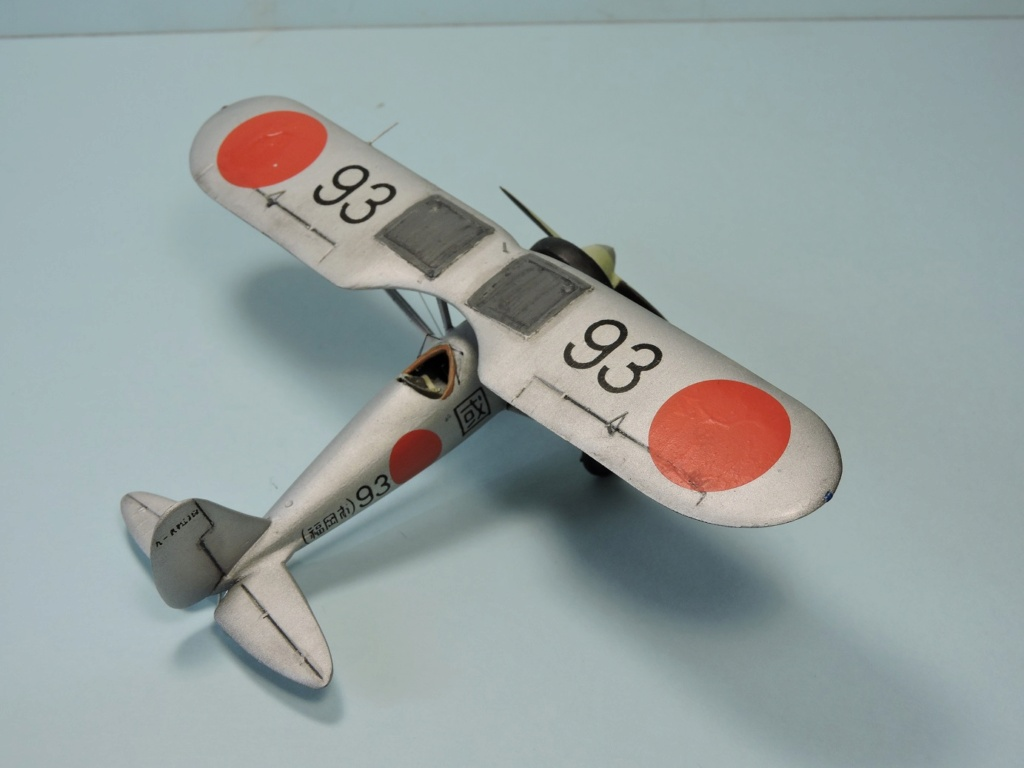 [Rare Plane] Nakajima Type 91 - Page 3 Nakaji36