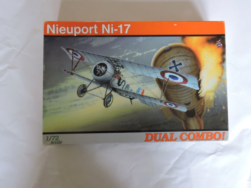 [EDOUARD] NIEUPORT 17 Edition dual combo terminé page 4 Nieupo10