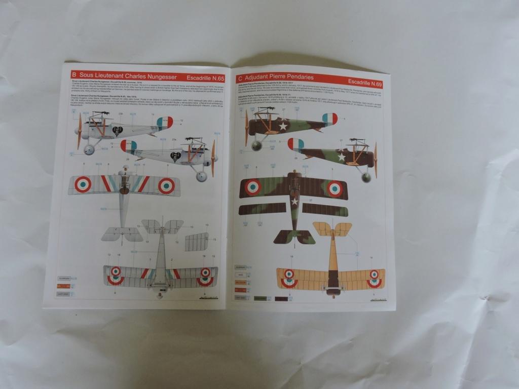 [EDOUARD] NIEUPORT 17 Edition dual combo terminé page 4 Nieupo11