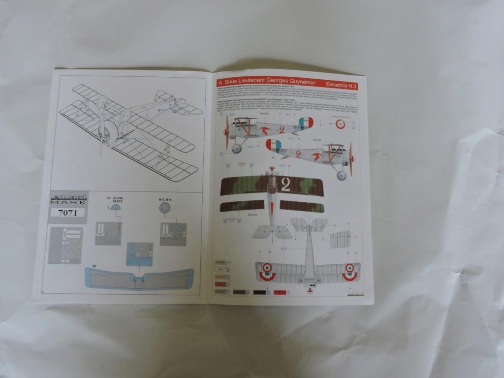 [EDOUARD] NIEUPORT 17 Edition dual combo terminé page 4 Nieupo14