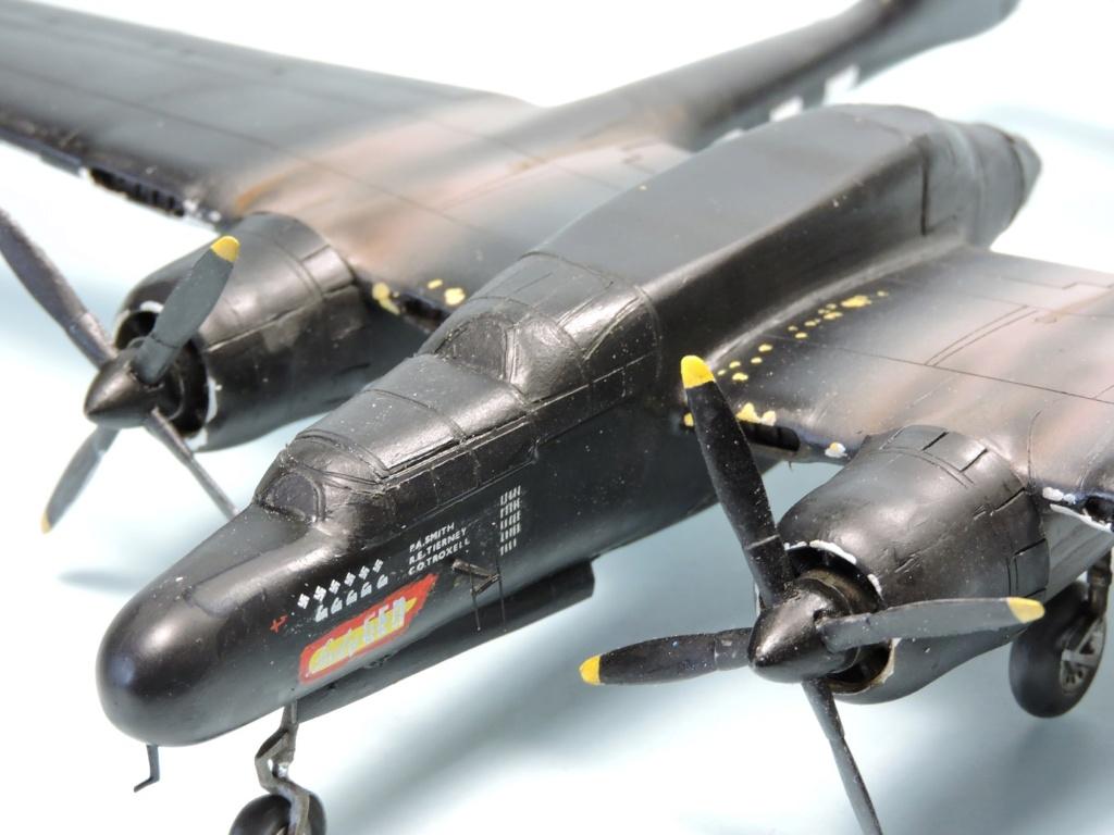 [BILEK/FROG] Northrop P61 Black Widow - Page 4 Northr53