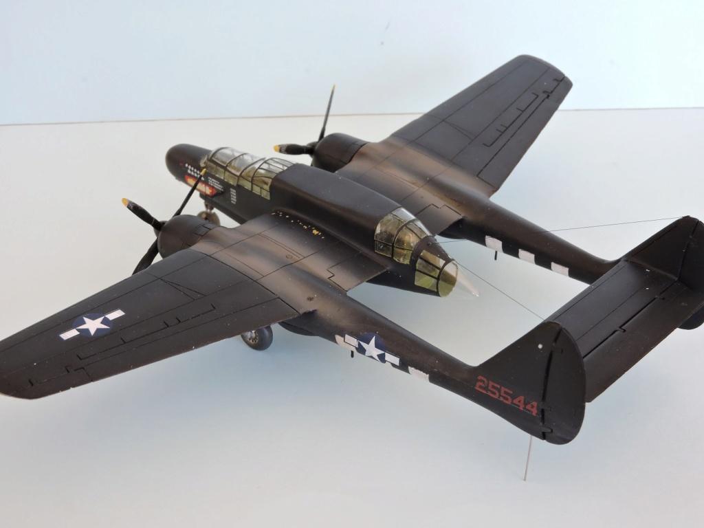 [BILEK/FROG] Northrop P61 Black Widow - Page 4 Northr56