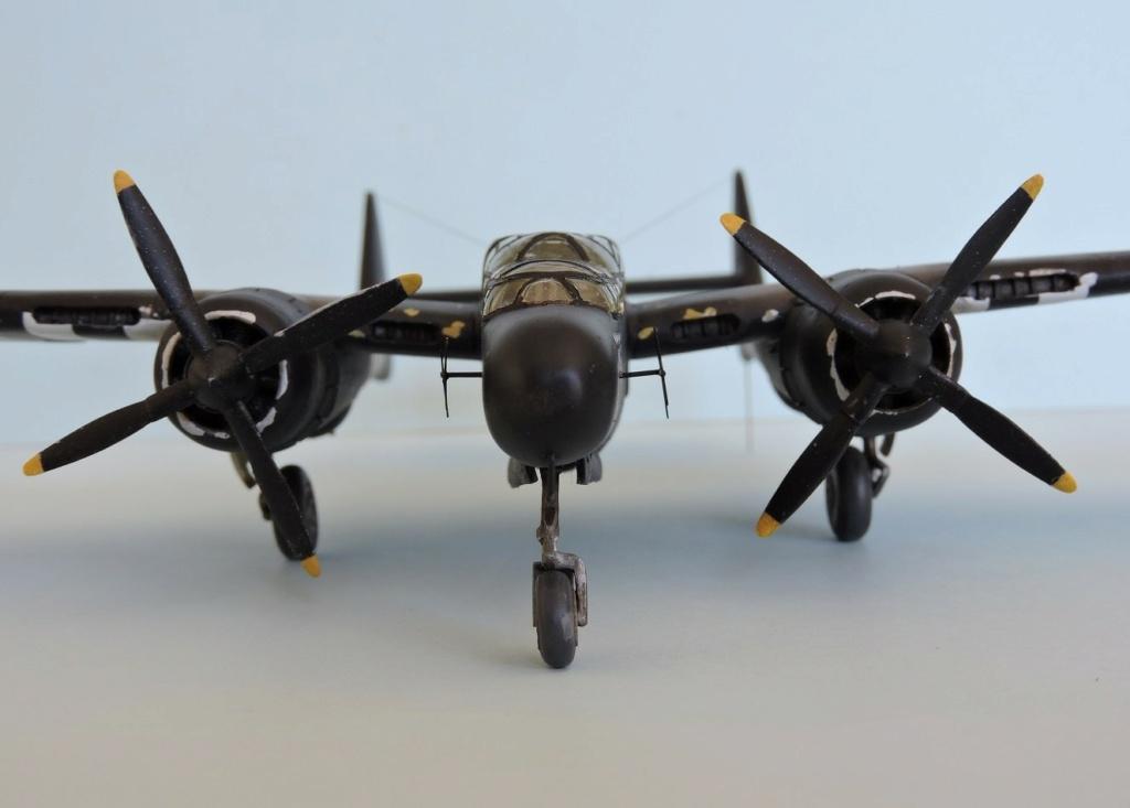 [BILEK/FROG] Northrop P61 Black Widow - Page 4 Northr59