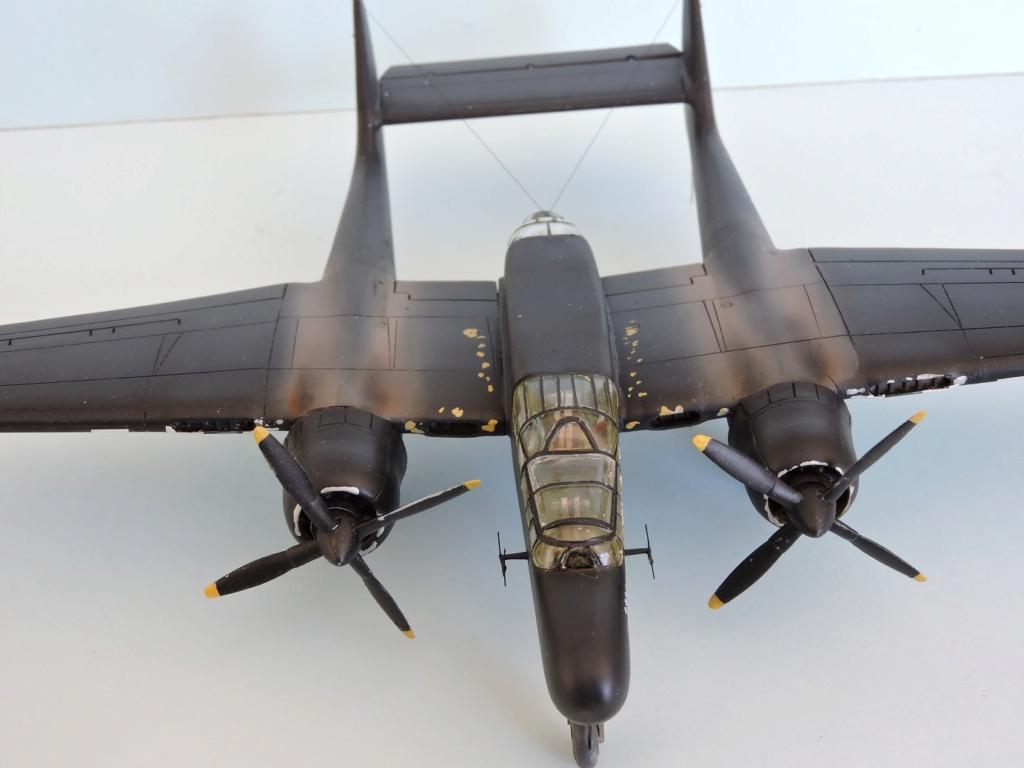 [BILEK/FROG] Northrop P61 Black Widow - Page 4 Northr60