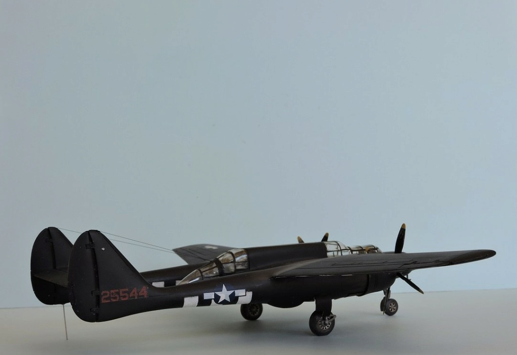 [BILEK/FROG] Northrop P61 Black Widow - Page 4 Northr64