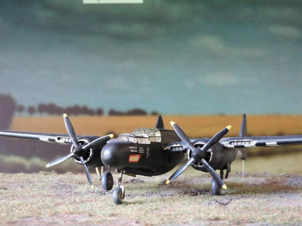 [BILEK/FROG] Northrop P61 Black Widow - Page 4 Northr70