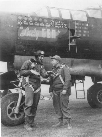 [BILEK/FROG] Northrop P61 Black Widow - Page 3 P61_la10