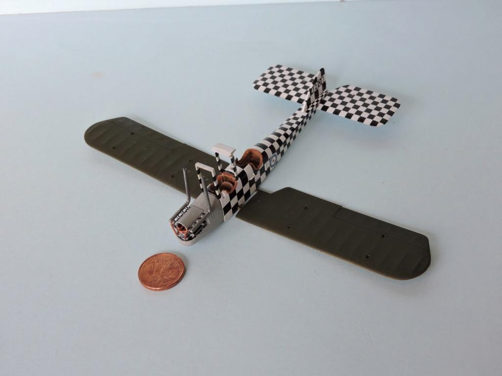 [AIRFIX 1/72] ROYAL AIRCRAFT FACTORY BE2C Raf_be33