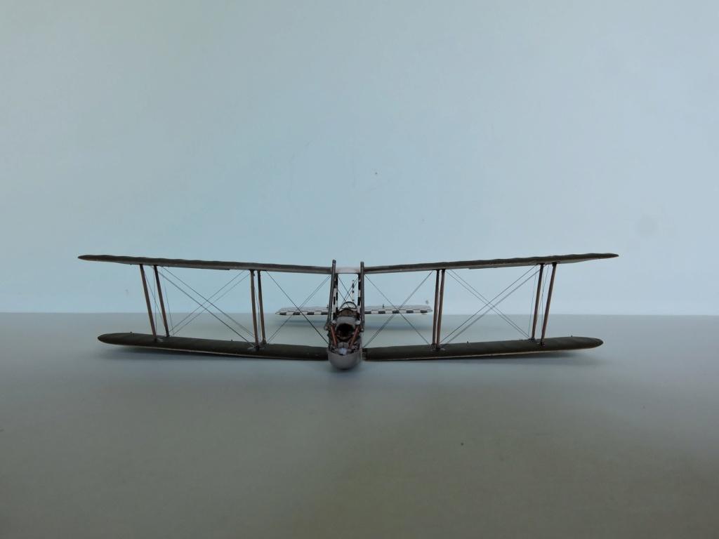 [AIRFIX 1/72] ROYAL AIRCRAFT FACTORY BE2C - Page 2 Raf_be39