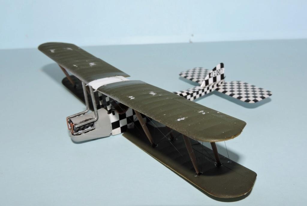 [AIRFIX 1/72] ROYAL AIRCRAFT FACTORY BE2C - Page 2 Raf_be41