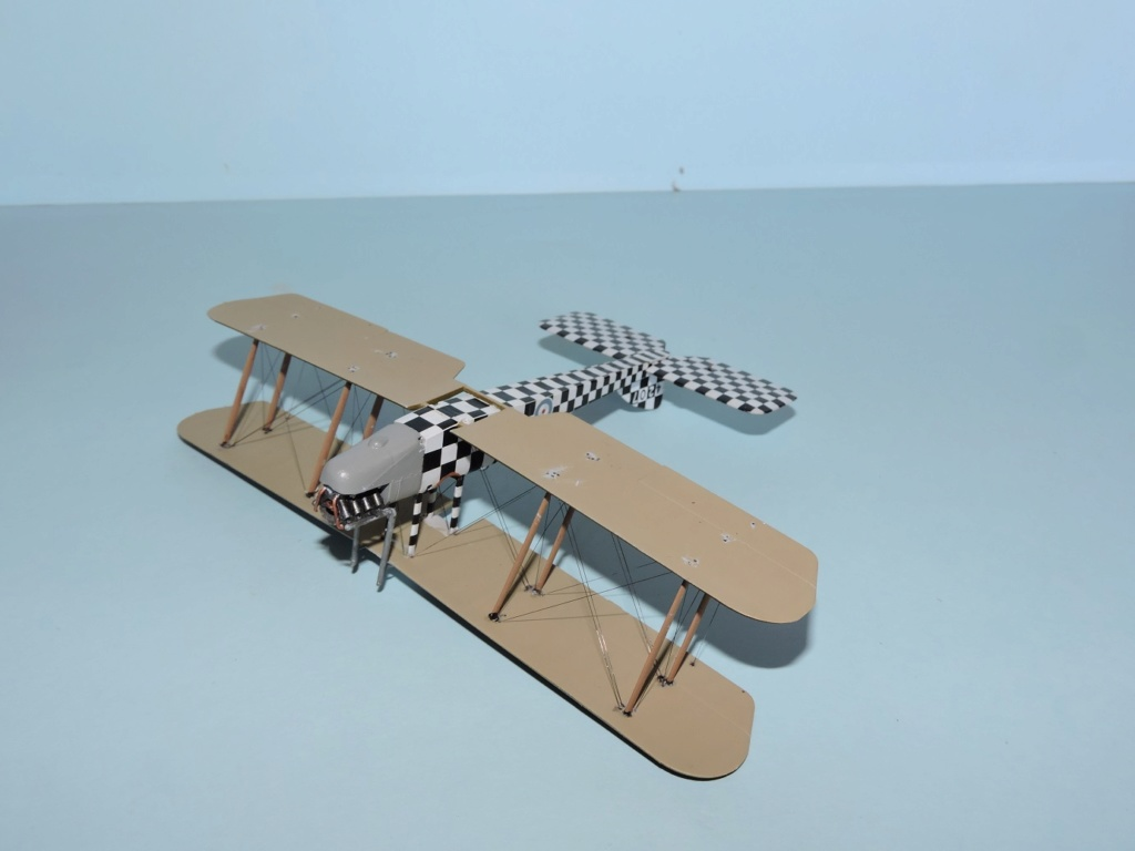 [AIRFIX 1/72] ROYAL AIRCRAFT FACTORY BE2C - Page 2 Raf_be42