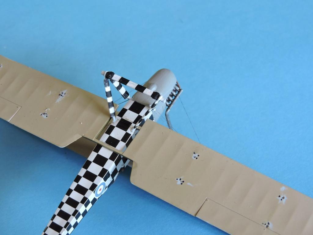 [AIRFIX 1/72] ROYAL AIRCRAFT FACTORY BE2C - Page 2 Raf_be46