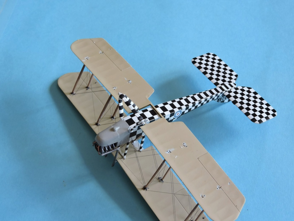 [AIRFIX 1/72] ROYAL AIRCRAFT FACTORY BE2C - Page 2 Raf_be47