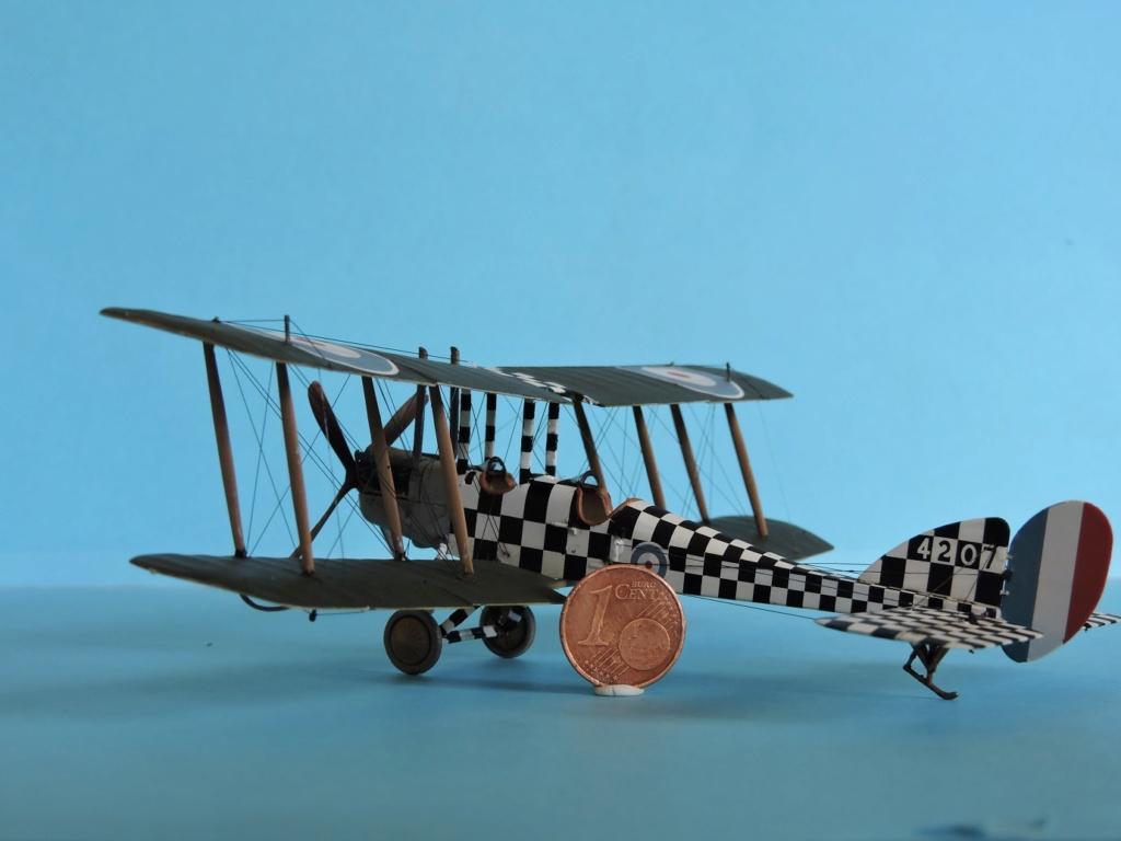 [AIRFIX 1/72] ROYAL AIRCRAFT FACTORY BE2C - Page 4 Raf_be58